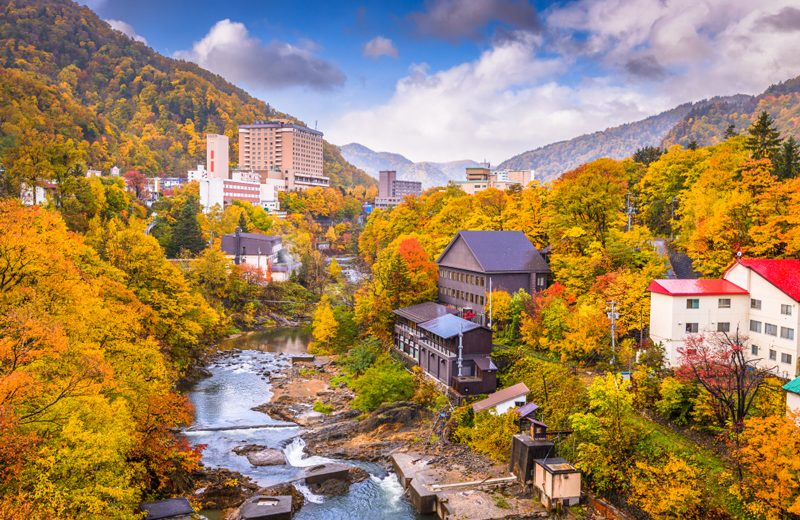 4 Top-Rated Tourist Attractions in Sapporo