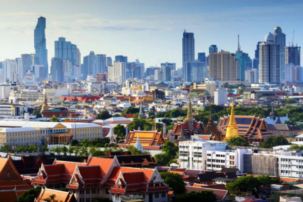 "5 Reasons Why Should You Come to ""Bangkok""?"