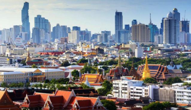 "5 Reasons Why Should You Come to ""Bangkok""?"