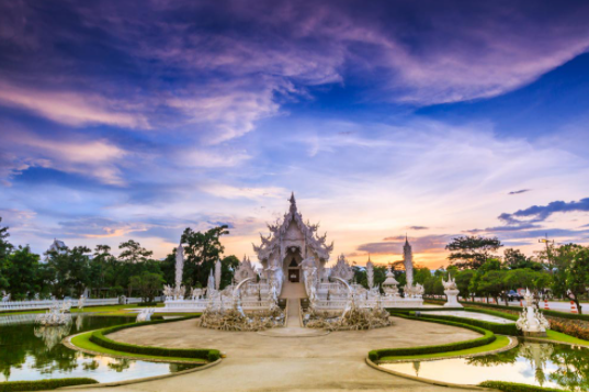 "10 Top Places to ""Travel Northern in Thailand"""