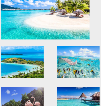 """5 """"Beautiful Islands"""" In the World, The Best Island"""