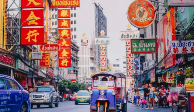 14 Bangkok places, free entry, #Part 2